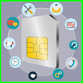 My SIM Card application Toolkit