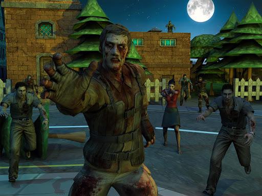Zombie Battlefield Shooter 1.3 screenshots 6