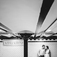 Wedding photographer Gergely Kaszas (gergelykaszas). Photo of 16.02.2018