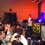 Domino live at Agefarre 2017 in Tokyo, Tokyo, Japan