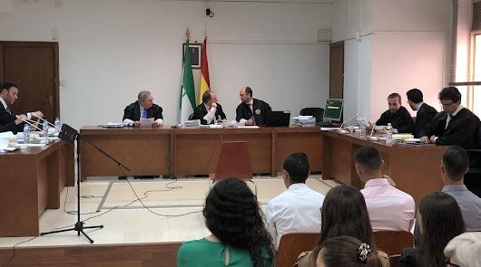 El TSJA admite los recursos y revisará el caso de la violación múltiple de Níjar