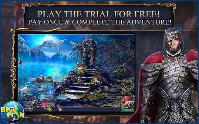 Bridge Another World: Alice in Shadowland- screenshot thumbnail