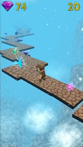 玩動作App|像素3D路 Pixel Road 3D免費|APP試玩