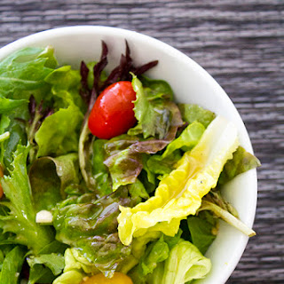 Oil And Vinegar Salad Dressing With Sugar Recipes