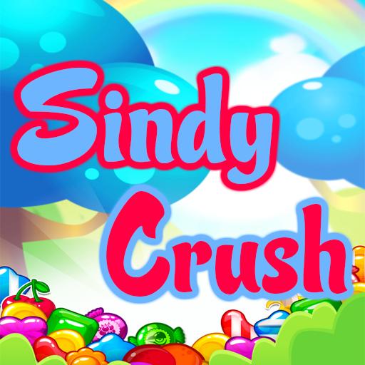 休闲のSindy Crush LOGO-記事Game