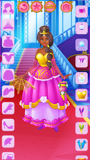 Dress up - Games for Girls 1.3.2 Screenshots 19
