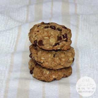 Lactation Cookies.