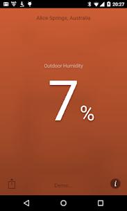 Humidity Free 1.0.2 Android Mod + APK + Data 2