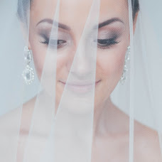 Wedding photographer Zhenya Zheneva (Genevaph). Photo of 28.03.2017