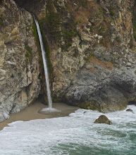 Photo: 168. Here's a closeup of McWay Falls ... the park's website is here ... http://www.parks.ca.gov/?page_id=578