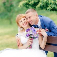 Wedding photographer Vladimir Chmut (vladimirchmut). Photo of 25.06.2018