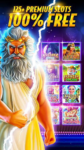 Xtreme Slots - Free Casino 3.26 screenshots 1