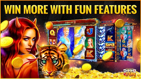 play house of fun slot free
