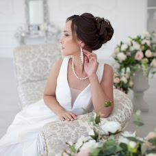Wedding photographer Yuliya Terenicheva (Terenicheva). Photo of 24.07.2017