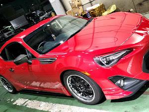 86 ZN6 GT-Limitedのカスタム事例画像 PIZZAさんの2021年05月08日23:47の投稿