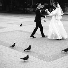 Wedding photographer Taras Tuchapskiy (Tuchapskyy). Photo of 18.09.2014