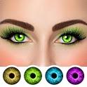 Eye Color Changer Photo Editor: Change Eye Colour icon
