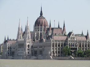 Photo: Day 72 - The Parliament Building #4