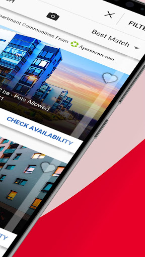 Realtor.com Rentals: Apartment, Home Rental Search 3.9.0 Screenshots 3