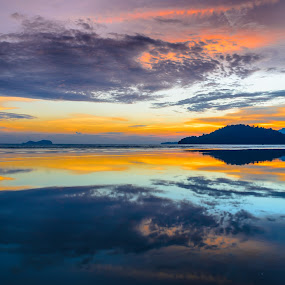 by Faizal Firdaus - Landscapes Waterscapes