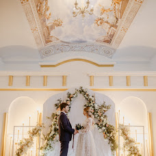 Wedding photographer Nikita Kver (nikitakver). Photo of 26.03.2018