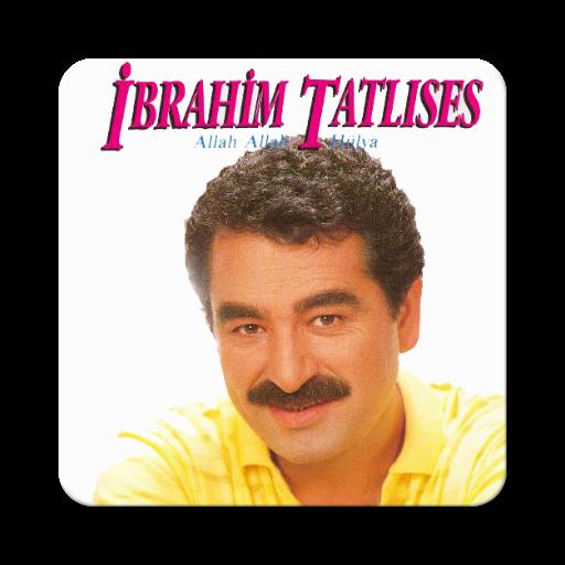 İbrahim Tatlıses Lyrics (ibrahim Tatlesis) (app)