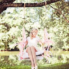 Wedding photographer Larisa Sidorenko (Best-Shots). Photo of 16.08.2013