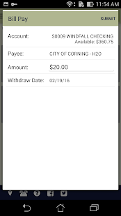 Corning Credit Union- screenshot thumbnail