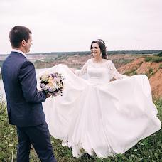 Wedding photographer Olya Yacyno (Pesenko). Photo of 15.08.2018