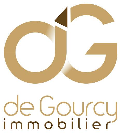 Logo de De Gourcy Immobilier