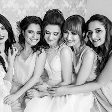 Wedding photographer Mikhaylo Bodnar (mixanja). Photo of 10.06.2018