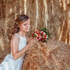 Wedding photographer Natasha Efimushkina (efimushkinafoto). Photo of 15.10.2017