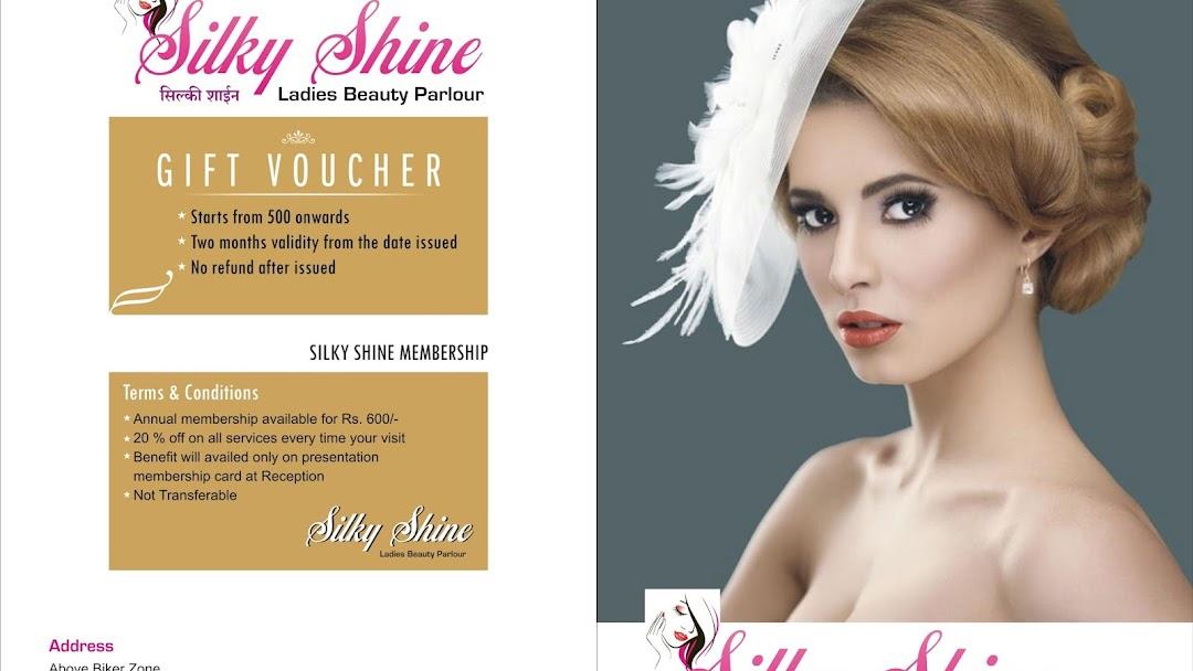 22441e70c Silky Shine Ladies Beauty Parlour - Beauty Salon in Pimpri-Chinchwad