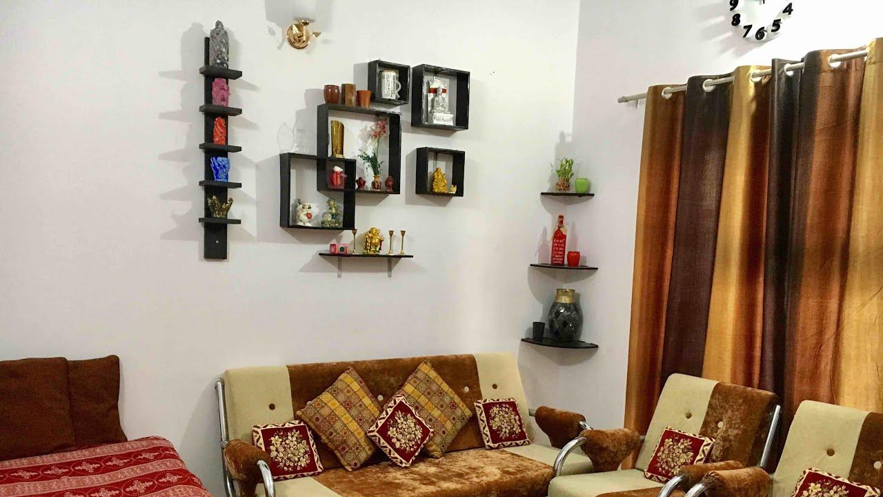 Image result for 10 Simple Home Decoration Ideas for Indian Homes