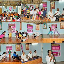 Photo: VUDA Center Children Camps 1 & 2 Valedictory on May 10th and 21st