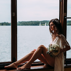 Wedding photographer Anastasiya Strelcova (nastya2307). Photo of 08.08.2017