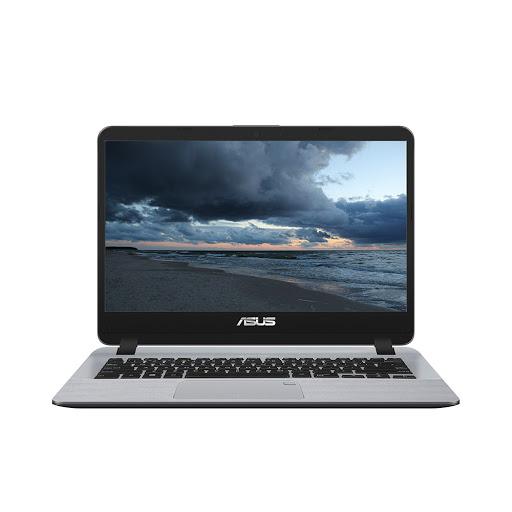 Máy tính xách tay/ Laptop Asus X407UA-BV345T (i3-7020U) (Xám)