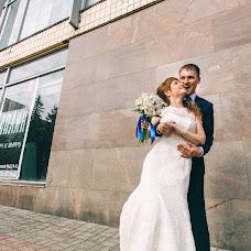 Wedding photographer Anastasiya Dunaeva (870miles). Photo of 13.06.2018