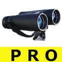 Jumelles PRO - NO ADS icon