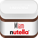 Miam : Nutella® (recettes) icon