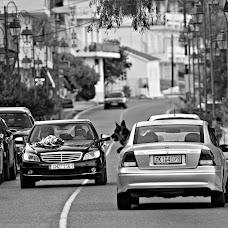 Wedding photographer Prokopis Manousopoulos (manousopoulos). Photo of 06.12.2018