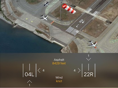 Easy Aviation Weather screenshot 1