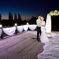 婚礼摄影师Evgeniy Mezencev(wedKRD)。05.02.2016的照片