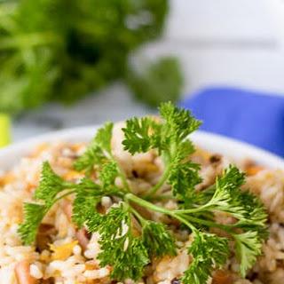 Rice And Peas Black Eyed Peas Recipes