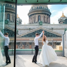 Wedding photographer Katerina Semenova (ekse). Photo of 29.03.2018