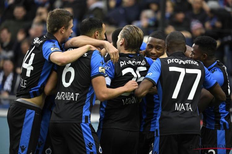 'Club Brugge wil flankspeler absoluut en komt met nieuw bod van 5 miljoen euro'