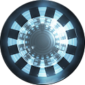 Arc Reactor Screen Timeout icon