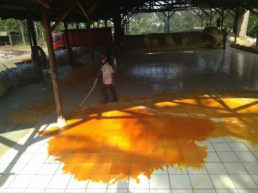 Sulfur Processing Unit