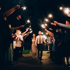 Wedding photographer Anna Tarazevich (anntarazevich). Photo of 06.08.2017