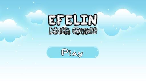 Efelin Math Quest